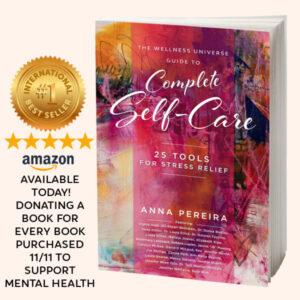 Complete Self Care Book Cover